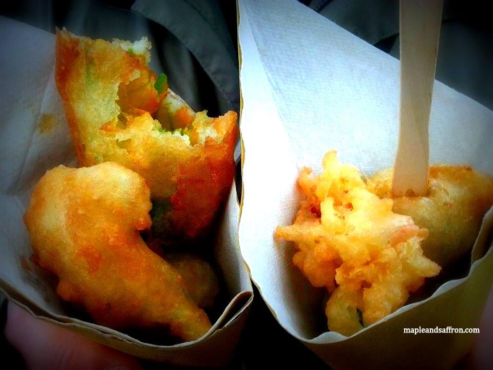 Maple&Saffron blog Fritto Misto13
