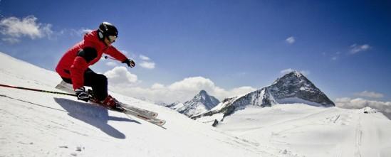 Ski trails in Abruzzo