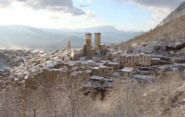New Year in Abruzzo