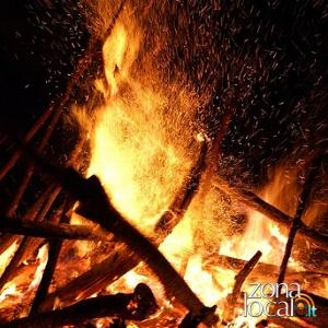 Fires to celebrate winter in Abruzzo