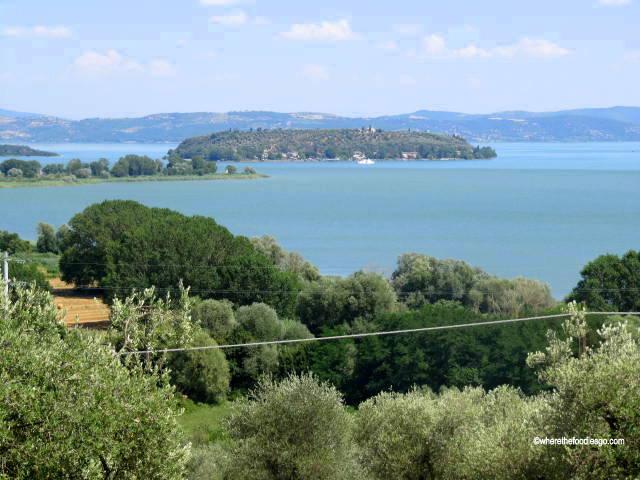 trasimeno-lake