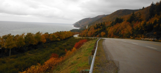 CABOT TRAIL15 - where the foodies go