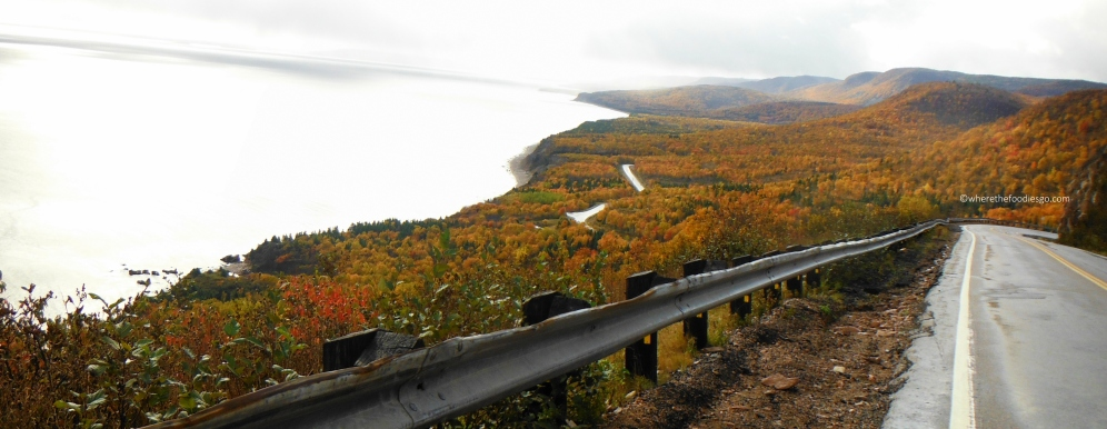 CABOT TRAIL23 - where the foodies go