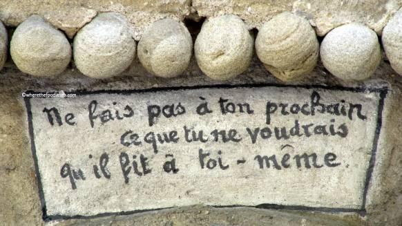 palais facteur cheval - where the foodies go46