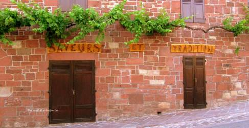 Collonges - where the foodies go1