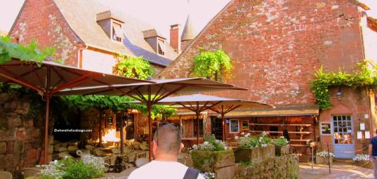 Collonges - where the foodies go13