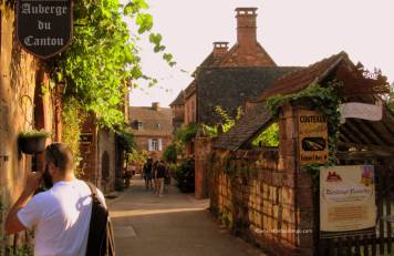 Collonges - where the foodies go14