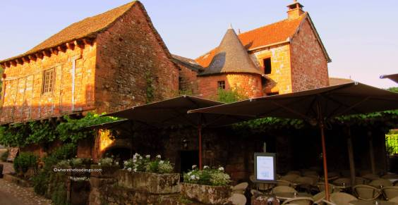 Collonges - where the foodies go6