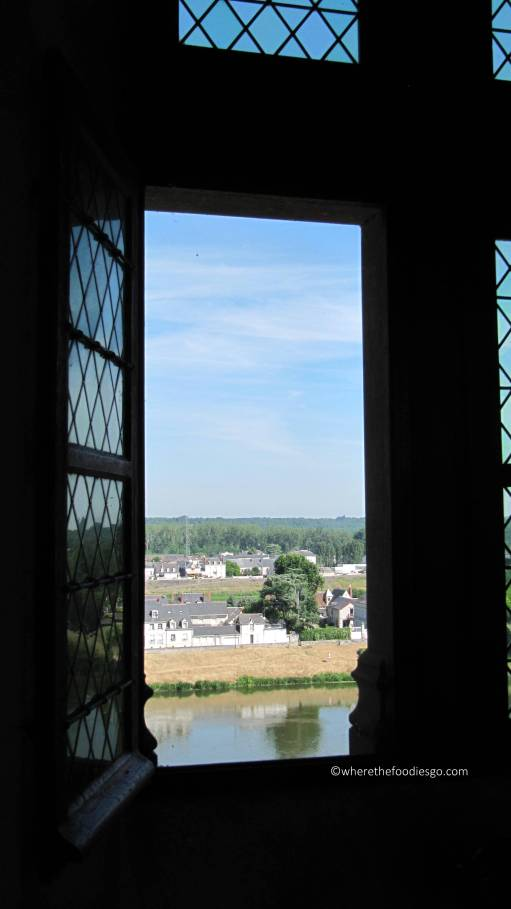 Amboise castle - where the foodies go21