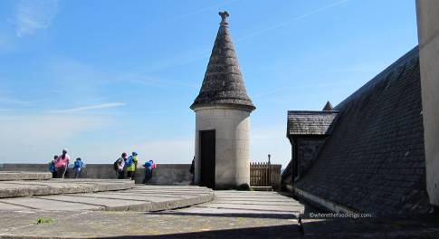 Amboise castle - where the foodies go38
