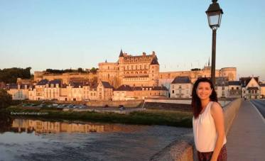 Amboise castle - where the foodies go82