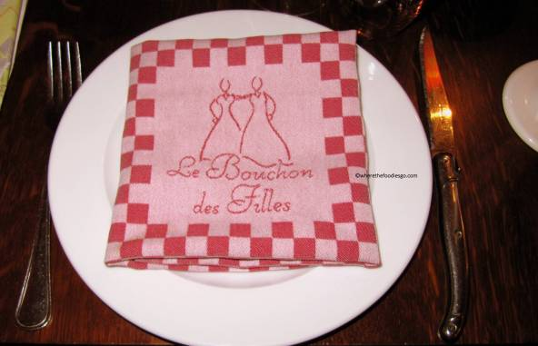 Bouchon - where the foodies go 3