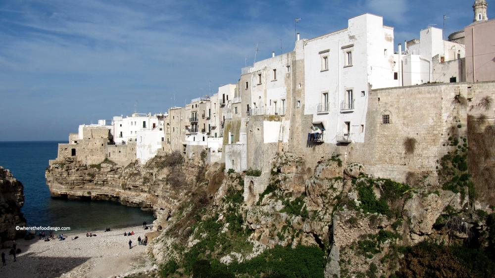 polignano a mare - where the foodies go19