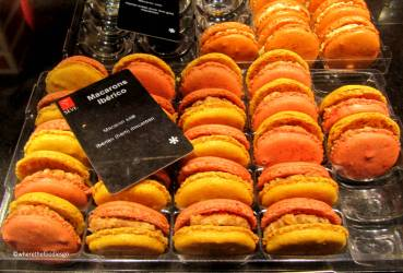 les halles Lyon - where the foodies go4