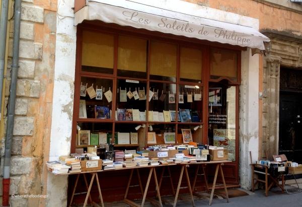 APT original shops - wherethefoodiesgo