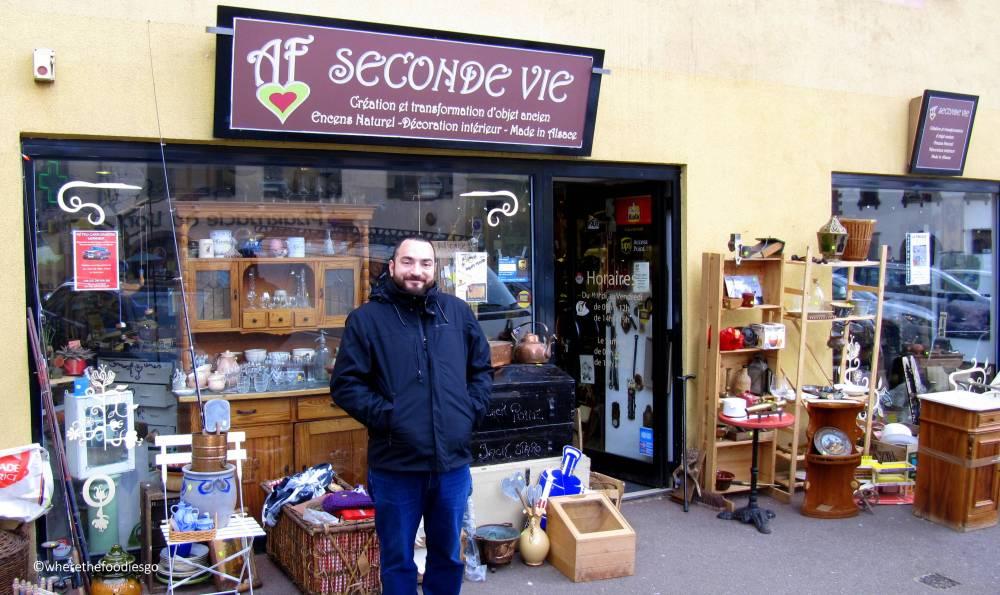 SOULTZ original shops - wherethefoodiesgo