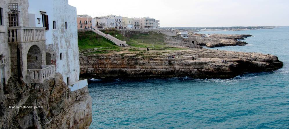 polignano a mare - where the foodies go11