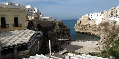 polignano a mare - where the foodies go2