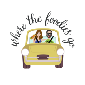 Where-the-foodies-go---logo-transparent