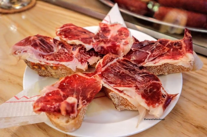 barcelona - where the foodies go13
