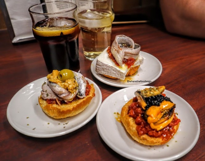 barcelona - where the foodies go20