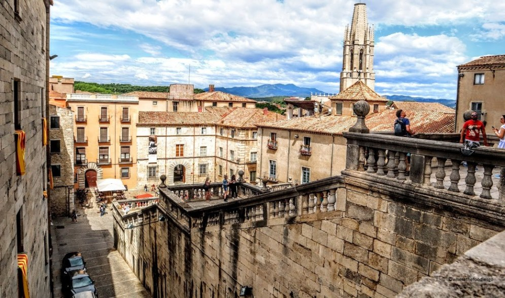 Girona - where the foodies go 5