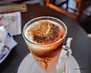 Orchata - where the foodies go 3